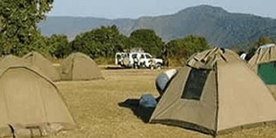 Manyara Ngorongoro Camping 5Days