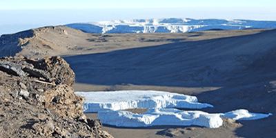 Kilimanjaro Climbing Rongai Route 6Days